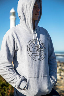 Dawn Patrol Hoodies