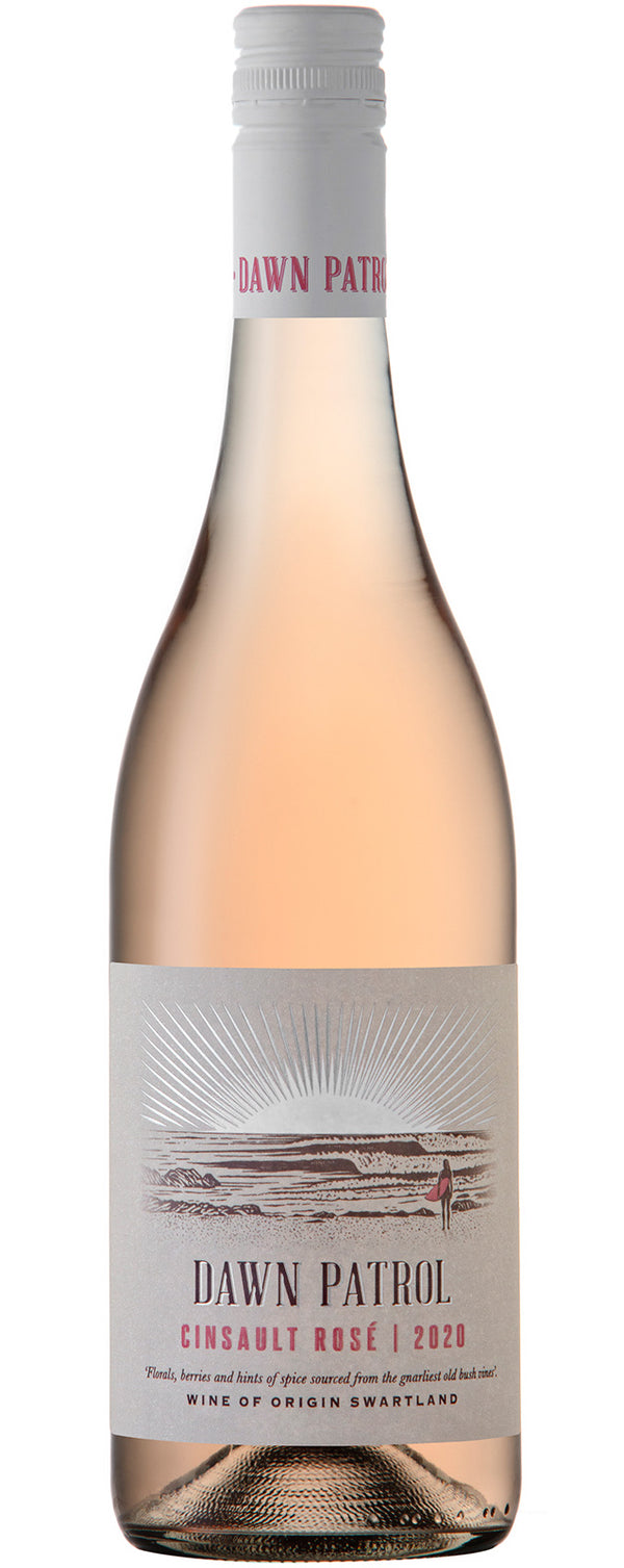 Dawn Patrol Rosé<br/>(6 x 750ML bottles)