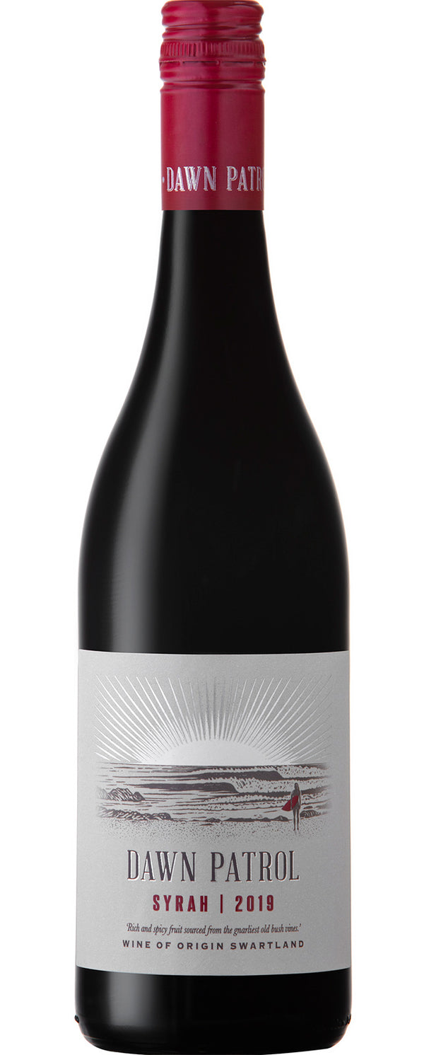 Dawn Patrol Syrah<br/>(6 x 750ML bottles)