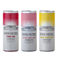 Dawn Patrol Pre-Mix Case<br/>(24 x 250ML cans)