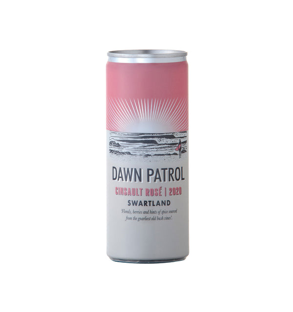 Dawn Patrol Rosé<br/>(24 x 250ML cans)