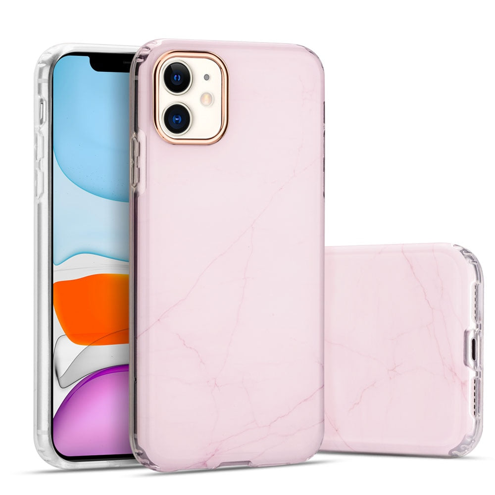 Luxury Classic Marble Phone Case
