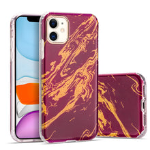 Load image into Gallery viewer, Luxury Classic Marble Phone Case
