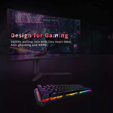 Load image into Gallery viewer, BladeMaster SE Wired RGB Mechanical Gaming Keyboard