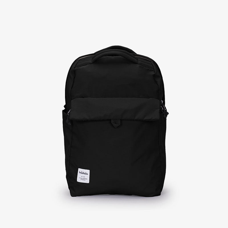 CARTER All Day Backpack (Black)