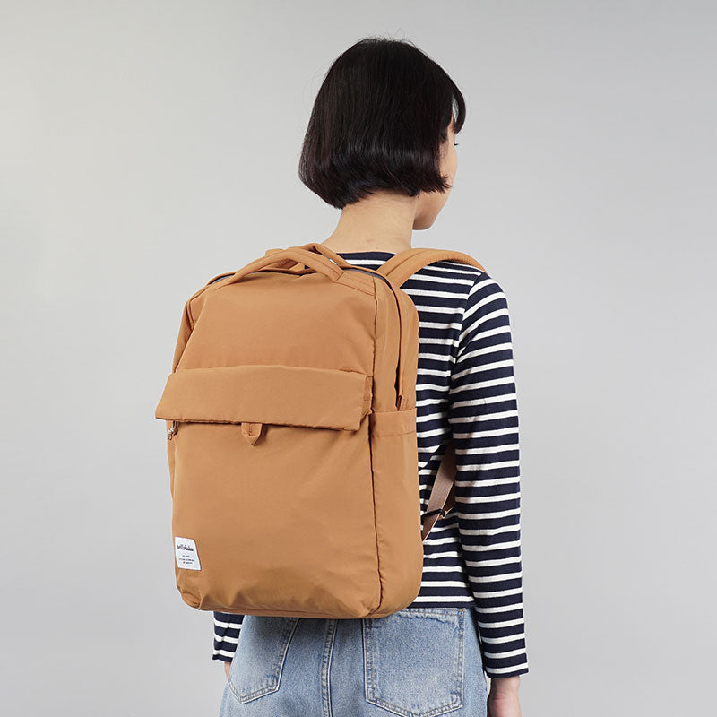 CARTER All Day Backpack (Toffee)