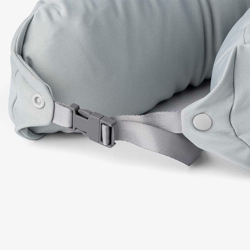 Comfort Pillow (Light Gray)