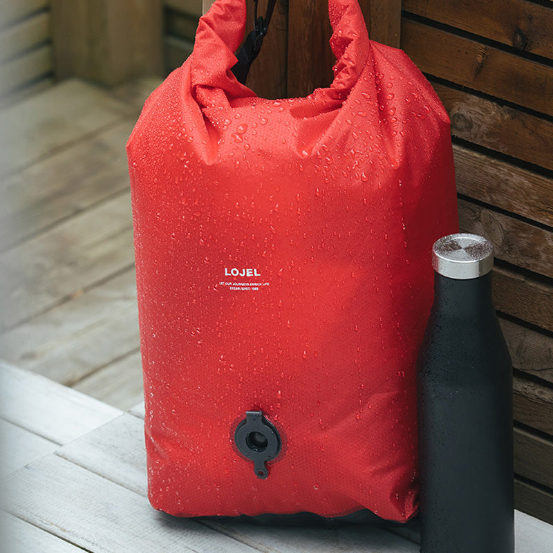 Dry Bag (Red)