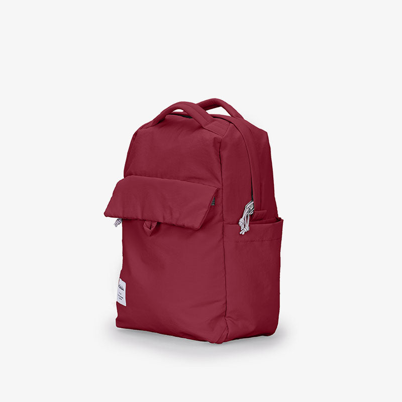 MINI CARTER All Day Backpack (Ruby Red)