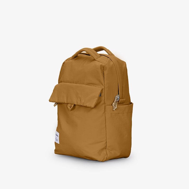 MINI CARTER All Day Backpack (Toffee)