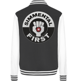 Simmental First - College Jacket
