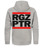 RGZ PTR Run-D.M.C. Style - Organic Zipper