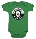 Simmental First - Baby Bodysuite