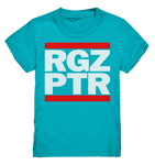 RGZ PTR Run-D.M.C. Style - Kids Premium Shirt