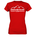 Mountain Performance - Ladies Premium Shirt