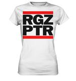 RGZ PTR Run-D.M.C. Style - Ladies Premium Shirt