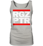 RGZ PTR Run-D.M.C. Style - Ladies Tank-Top
