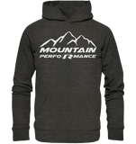Mountain Performance - Organic Basic Hoodie