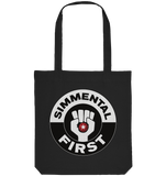 Simmental First - Organic Tote-Bag