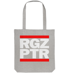 RGZ PTR Run-D.M.C. Style - Organic Tote-Bag