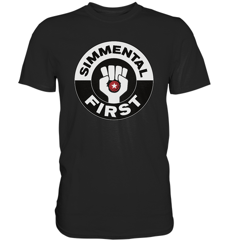 Simmental First - Premium Shirt