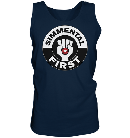 Simmental First - Tank-Top