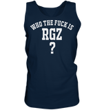 Who the fuck is RGZ? - Tank-Top