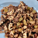 granola made with matzah