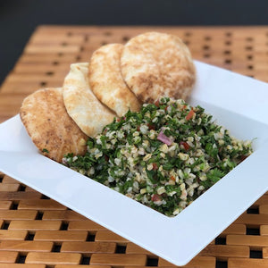 House-made Tabbouleh