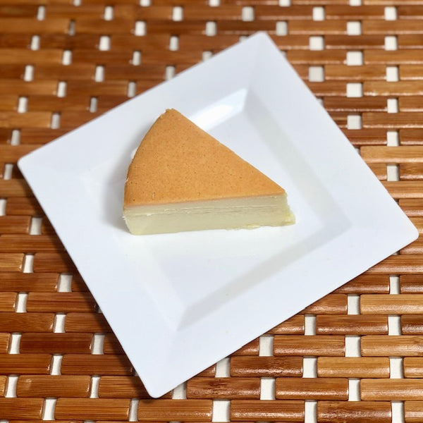 French Cheese Cake plain