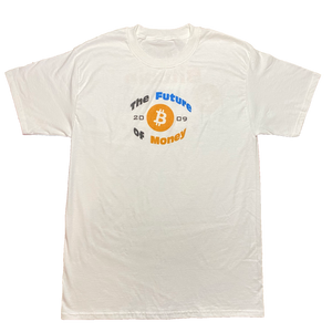 Bitcoin Launch Party Shirt