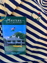Load image into Gallery viewer, NWT Authentic Masters Polo // Size XL