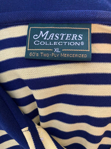 NWT Authentic Masters Polo // Size XL