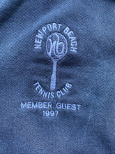Load image into Gallery viewer, Newport Beach Tennis Club Crewneck // Size XL