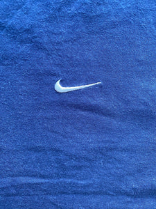 Simple Nike Embroidery Shirt // Size XXL