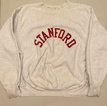 Load image into Gallery viewer, Stanford Crewneck Sweatshirt // Size XL