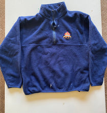 Load image into Gallery viewer, Harbor Grill 1/4 Zip // Size L