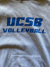 Load image into Gallery viewer, UCSB Volleyball Hoodie // Size XL