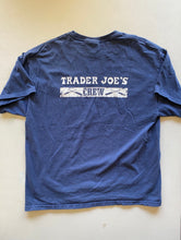 Load image into Gallery viewer, Trader Joe's Crew Shirt // Size XL