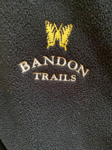 Bandon Trails 1/4th Zip // Size XL
