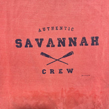 Load image into Gallery viewer, Savannah Crew Shirt // Size L