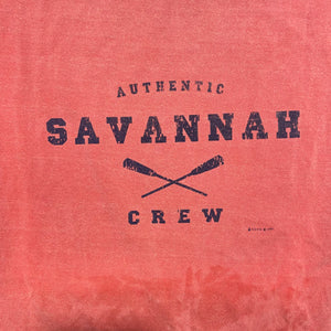 Savannah Crew Shirt // Size L