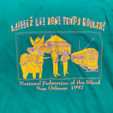 Load image into Gallery viewer, New Orleans 1997 Shirt // Size XXL