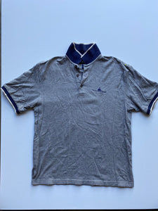 Triad Financial Polo // Size L