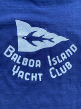 Load image into Gallery viewer, Balboa Island Yacht Club Shirt // Size M