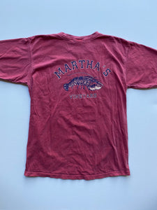 Martha's Vineyard Shirt // Size M