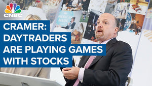 WSB-Jim Cramer Shirt