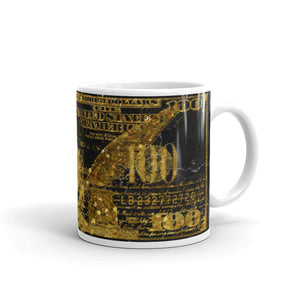 The Riches. Mug