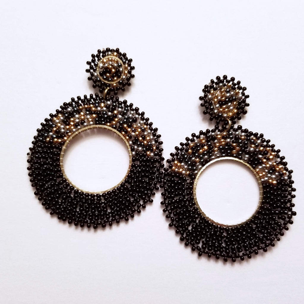 MOLLY Dangle Earrings