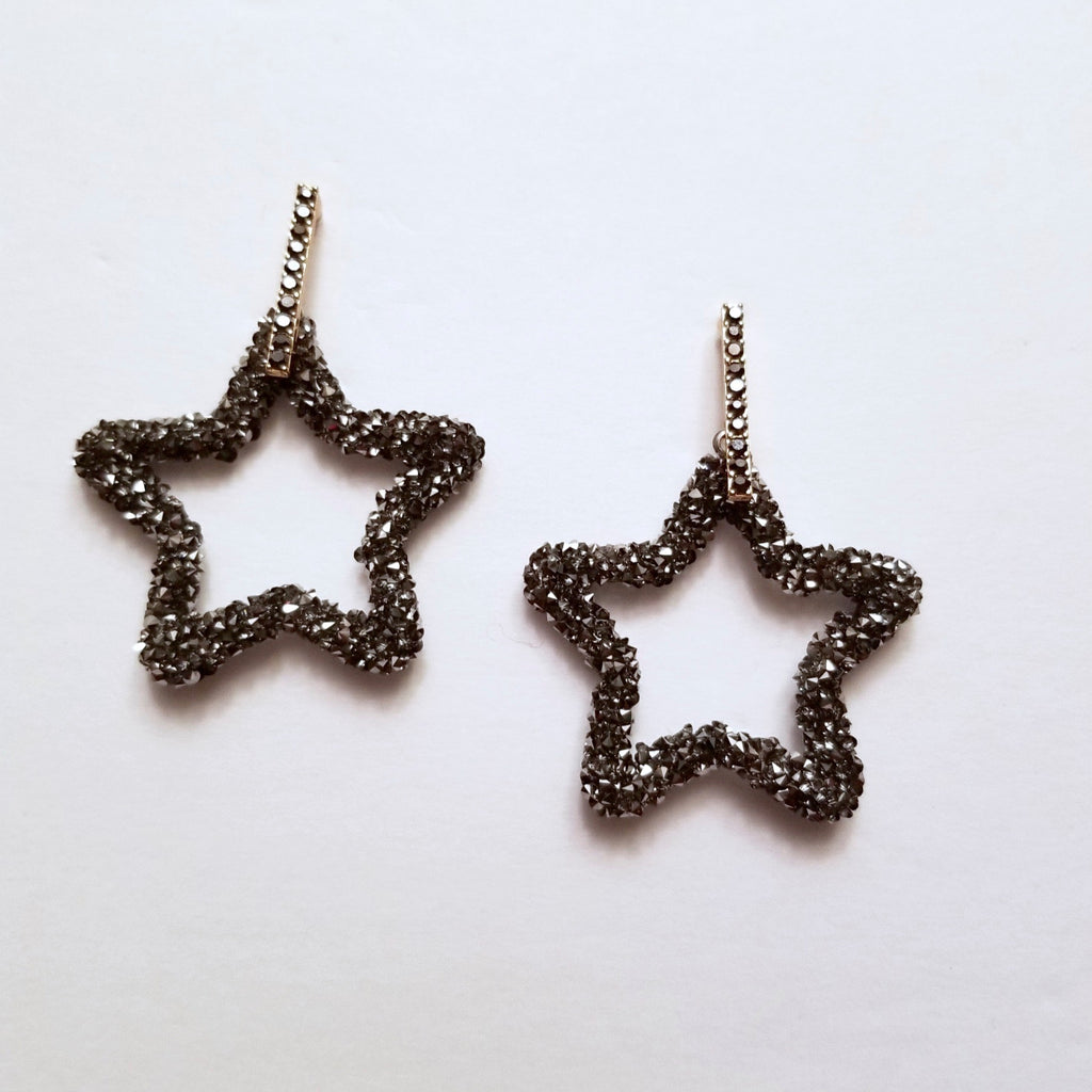 STARDUST Dangle Earring